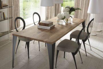 Почему деревянный стол — это лучший выбор?
