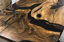 Деревянные столы: достоинства и недостатки